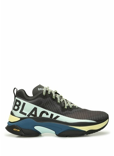 Black Sneakers Mavi